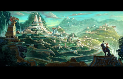 Imagen Netflix anunció seis nuevos proyectos de animación infantil y familiar