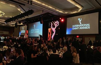 Imagen La Casa de Papel se queda con el International Emmy a mejor drama