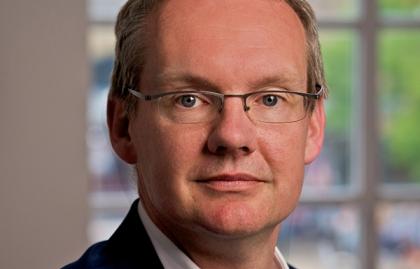 Imagen David Lynn es el nuevo CEO de Viacom International Media Networks