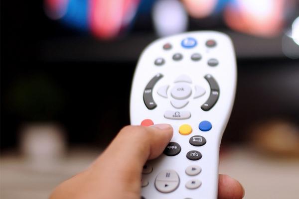 Imagen Los hogares con TV paga bajarán 0,7% en Estados Unidos