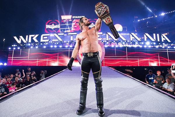 Imagen La plataforma SVOD de WWE alcanzó 1.5 millones de suscriptores