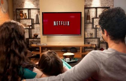Imagen Ya hay más hogares con Netflix que con DVR en Estados Unidos