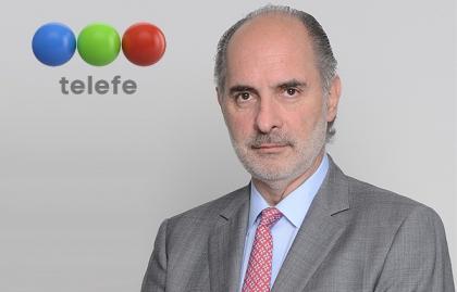Imagen Tomás Yankelevich deja Telefe y Viacom nombra nuevo equipo directivo