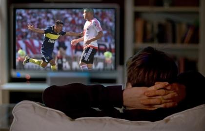 Imagen Fox y Turner analizan lanzar una plataforma OTT para el fútbol argentino
