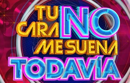 """Imagen """"Tu cara no me suena todavía"""" rompe records por Antena3"""