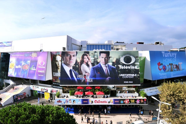 Imagen Record de proyectos en los International Screenings de Mipcom 2017