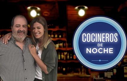 Imagen Cocineros Argentinos tendrá una versión nocturna en la TV Pública