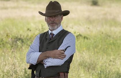 Imagen AMC estrena su nueva serie original The Son en América Latina
