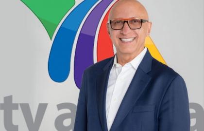 Imagen TV Azteca suma nuevos VP de Programación para Azteca Uno y Azteca 7