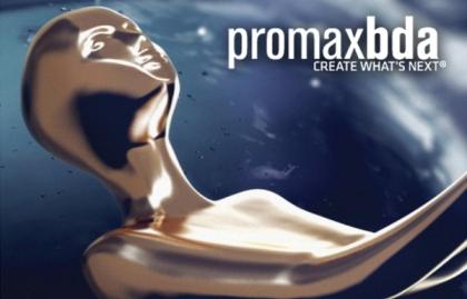 Imagen PromaxBDA reconoció a los creativos más destacados de la industria
