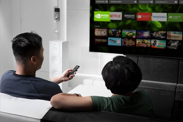 Imagen Los servicios SVOD siguen ganándole terreno a la televisión en vivo