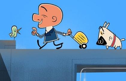 Imagen Xilam Animation amplía el alcance de tres series infantiles en Asia