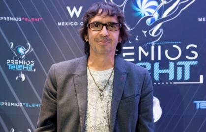 """GUILLERMO DEL BOSQUE: """"QUEREMOS LANZAR EL PREMIO TELEHIT URBANO EN 2020"""""""