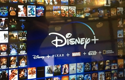 DISNEY+ LAUNCHES AND THE STREAMING WAR IS OFFICIALLY ON