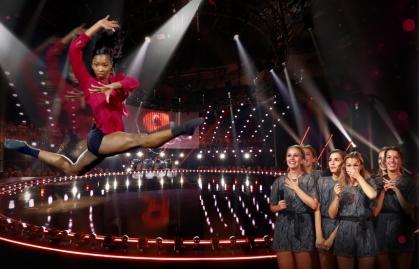 "POLAND'S GOLDEN MEDIA ACCQUIES ""DANCE REVOLUTION"""