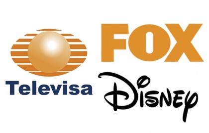 TELEVISA GANA RECURSO DE AMPARO CONTRA LA FUSIÓN FOX-DISNEY EN MEXICO