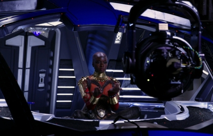 SEVERAL PRIME'S CINEMA SERIES GO TO AFRICA
