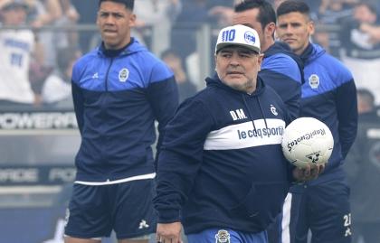 TYC SPORTS ES EL BROADCASTER EXCLUSIVO DE LA COPA ARGENTINA