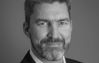 CINEFLIX APPOINTS JAMES DURIE AS HEAD OF SCRIPTED