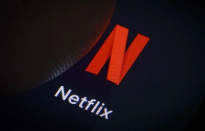 NETFLIX'S SENTIMENTS DOWN AMIDST A BATTLE FOR SUBSCRIBER GROWTH