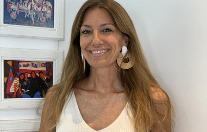 MARÍA CAZABAN, NUEVA DIRECTORA DE ADSALES DE TURNER EN ARGENTINA