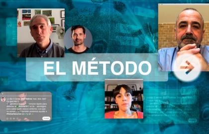 RTVE Y EL CAÑONAZO LANZAN UN PROGRAMA PARA ACLARAR DUDAS SOBRE EL COVID-19