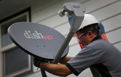 DISH RE-EVALUATES ITS BUSINESS MODEL AND CUTS MORE JOBS
