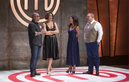 """THE REPRODUCTIONS OF """"MASTERCHEF BRASIL"""" GROWED 30% ON YOUTUBE"""