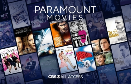 VIACOMCBS IS PLANNING A REBRANDING AND INTERNATIONAL EXPANSION FOR CBS ALL ACCESS