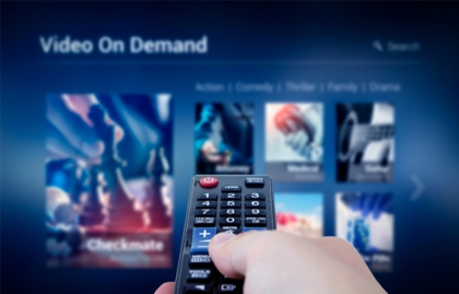 UK SVOD MARKET TO DOUBLE OVER THE NEXT FIVE YEARS