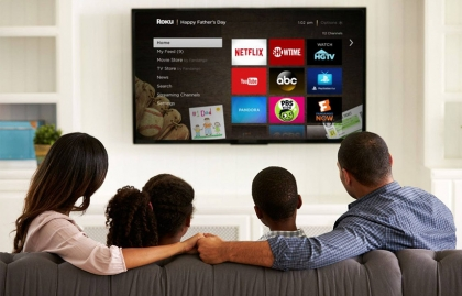 ROKU ADDS OVER 100 LIVE CHANNELS AND A LIVE TV GUIDE