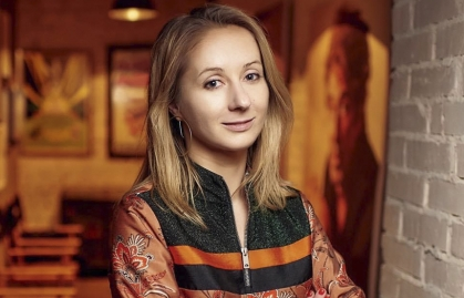 """NADIIA ZAIONCHKOVSKA: """"RUSSIAN SERIES POTENTIAL IS STEADILY GROWING OVER THE YEARS"""""""