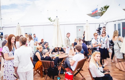 RUSSIA'S FIRST VIRTUAL CONTENT MARKET HOSTED GLOBAL FILM INDUSTRY
