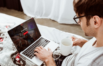 SVOD PLATFORMS' NUMBERS DECLINE AS STAY-AT-HOME MEASURES RELAX
