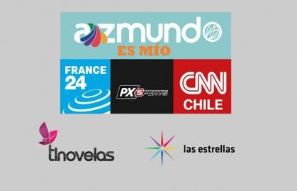 LOS CANALES DE TELEVISA ESTÁN FUERA DE MOVISTAR TV PERÚ Y YA TIENEN REEMPLAZO