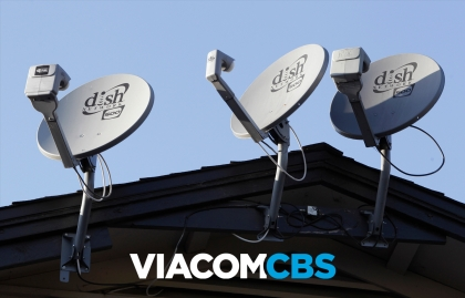 VIACOMCBS AND DISH RENEW THEIR CARRIAGE AGREEMENT