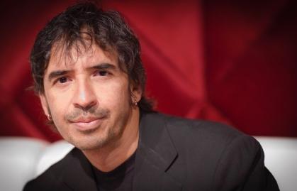 """GUILLERMO DEL BOSQUE: """"REGRESO A LA PRODUCCIÓN CON 'MINUTO PARA GANAR VIP'"""""""