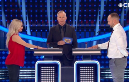 """CBC/RADIO-CANADA, FREMANTLE, AND SPIN MASTER CREATE """"FAMILY FEUD CANADA"""" BOARD GAME"""