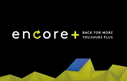 ENCORE+ YOUTUBE CHANNEL REACHES 100K SUBSCRIBERS AND 25M VIEWS