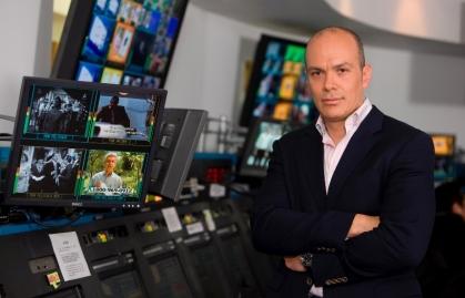SEÑALES DE TELEVISA NETWORKS CRECIERON ENTRE UN 18 Y 20% DURANTE LA PANDEMIA