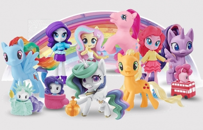 HASBRO EXTENDS WILDBRAIN CPLG'S RIGHTS TO INCLUDE CEE AND TURKEY