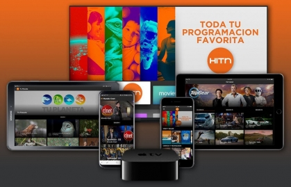 HITN ADDS ITS DIGITAL OFFERING HITN GO TO DIRECTV AND AT&T TV