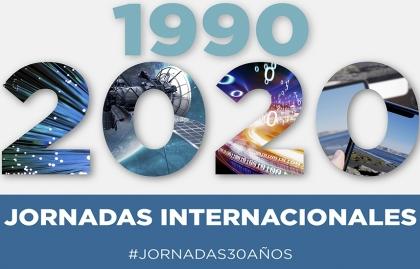 JORNADAS INTERNACIONALES 2020 CONFIRMA NUEVA FECHA EN FORMATO VIRTUAL
