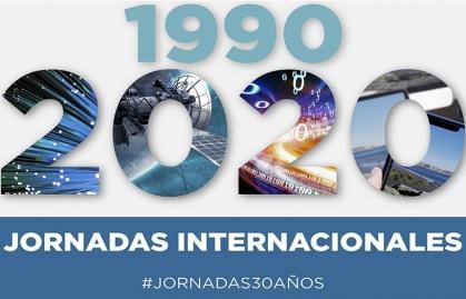 ¿COMO SERÁ LA EDICIÓN VIRTUAL DE JORNADAS INTERNACIONALES 2020?