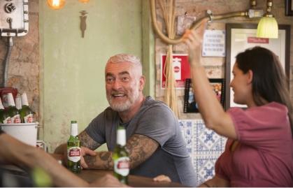 ENDEMOL SHINE BRAZIL PARTNERS WITH STELLA ARTOIS ON NEW CULINARY REALITY SERIES