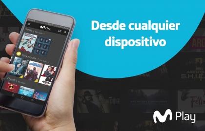 MOVISTAR LANZA NUEVO PAQUETE DE TV EN ARGENTINA