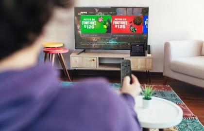 """TELEFÓNICA Y EPIC GAMES SE UNEN PARA LANZAR UNA LIVING APP DE """"FORTNITE"""""""