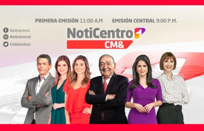 EL SISTEMA INFORMATIVO DE CANAL 1 ES ELEGIDO POR 4.9 MILLONES DE COLOMBIANOS