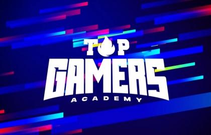 """""""TOP GAMERS ACADEMY"""" CONFIRMA SU ÉXITO MULTIPLATAFORMA"""