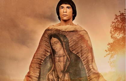 """VISION FILMS TO DISTRIBUTE """"LADY OF GUADALUPE"""" FILM WORLDWIDE"""